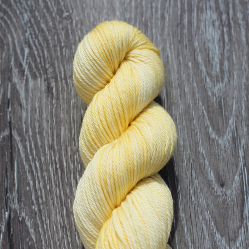 WoolRx Yarns - Wicked Worsted in #02