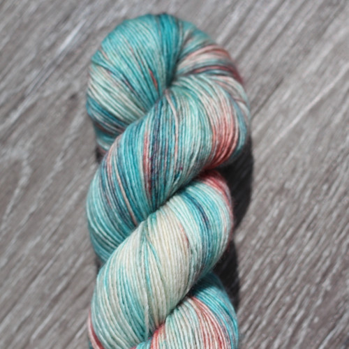 WoolRx Yarns - Single Ply in #03