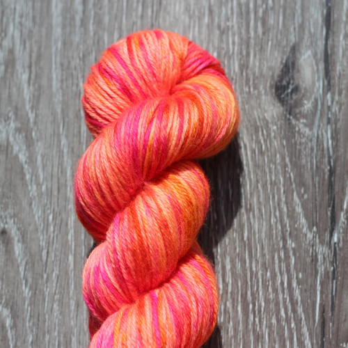 WoolRx Yarns - DK Original Base in #13