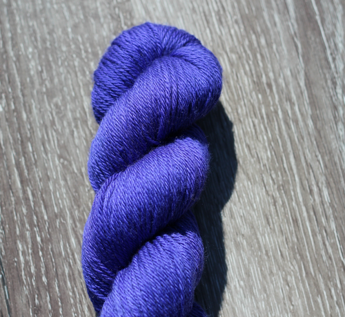 WoolRx Yarns - Wicked Worsted in #13
