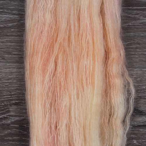 WoolRx Yarns - Waltz Mohair in #01