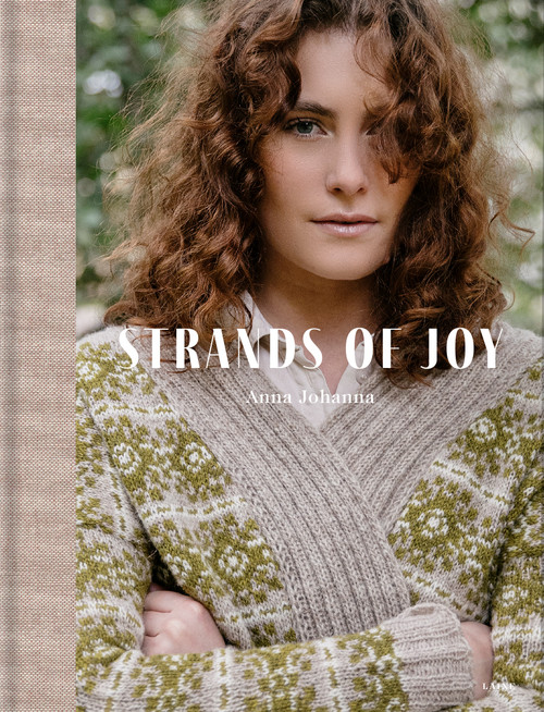 Pre-Order: Strands of Joy