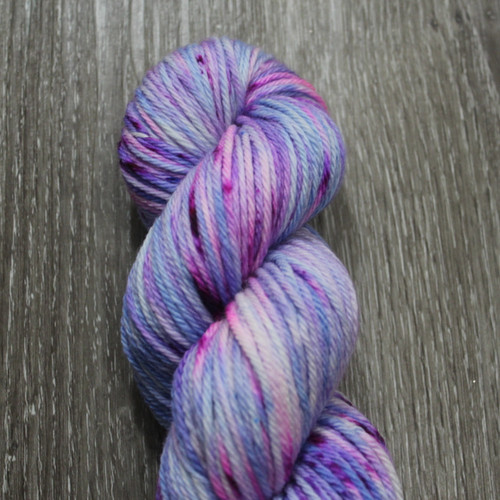WoolRx Yarns - Wicked Worsted in Slushie