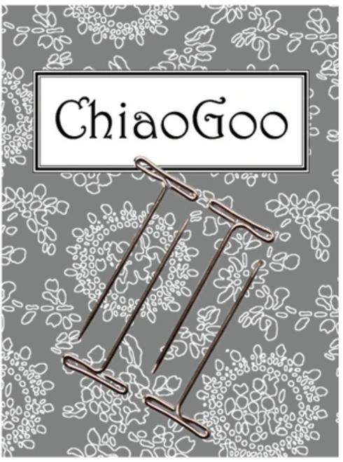 ChiaoGoo Tightening Keys S/L
