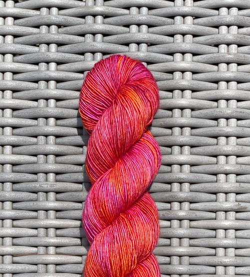 WoolRx Yarns - Sweetie Single Ply in #12