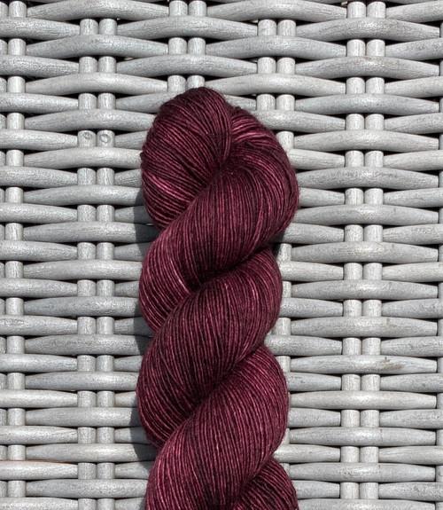 WoolRx Yarns - Sweetie Single Ply in #16