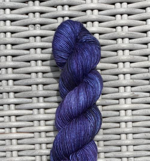WoolRx Yarns - Sweetie Single Ply in #18
