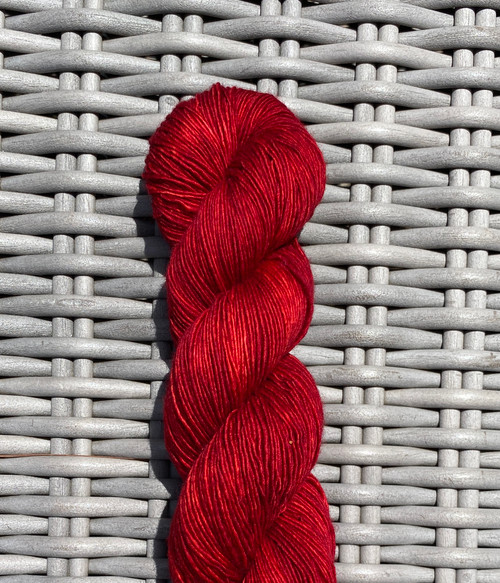 WoolRx Yarns - Sweetie Single Ply in #21