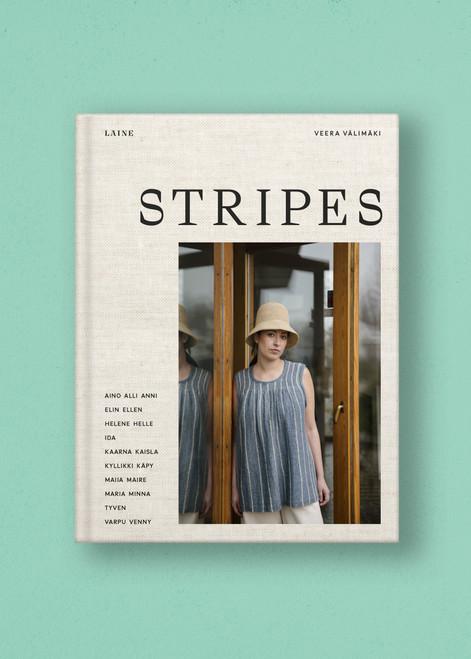 Pre-Order: Stripes by Veera Välimäki