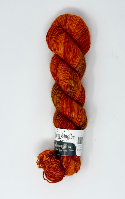 Hedgehog Fibres - Skinny Single