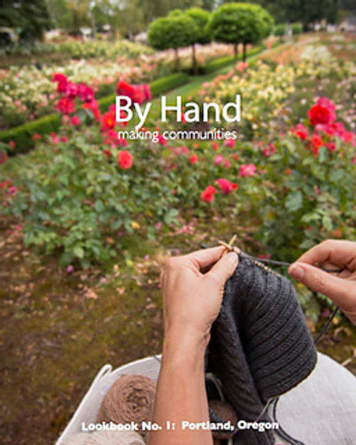 By Hand Serial