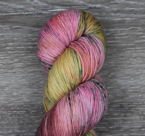 Farmers Daughter Fibers - Squish Fingering