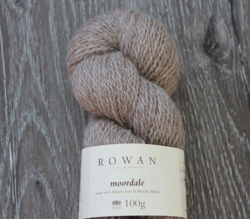 Rowan Moordale Yarn