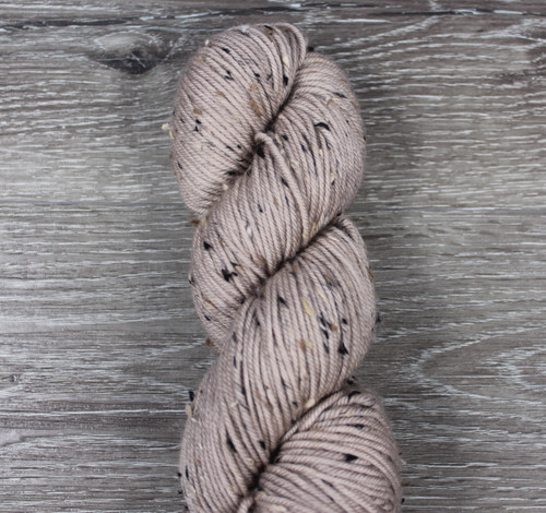 Farmers Daughter Fibers - Craggy Tweed
