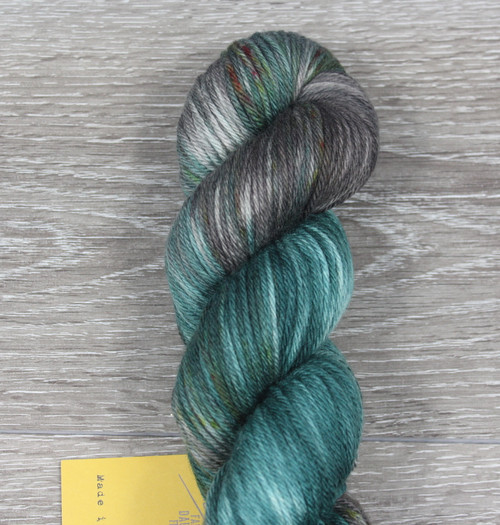Farmers Daughter Fibers - Squish Worsted