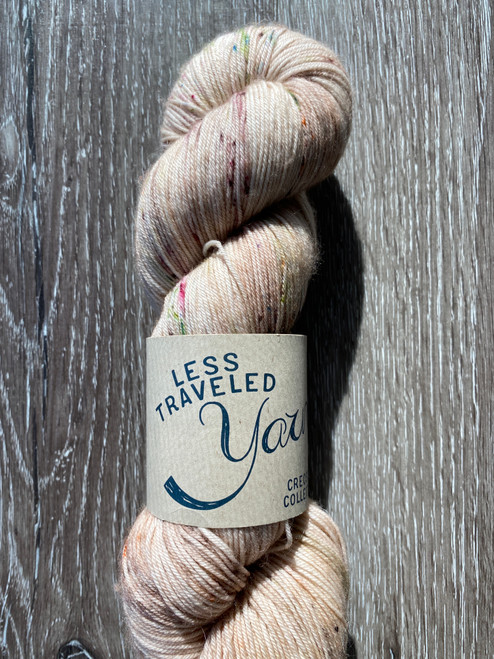 Less Traveled Yarn - MCN