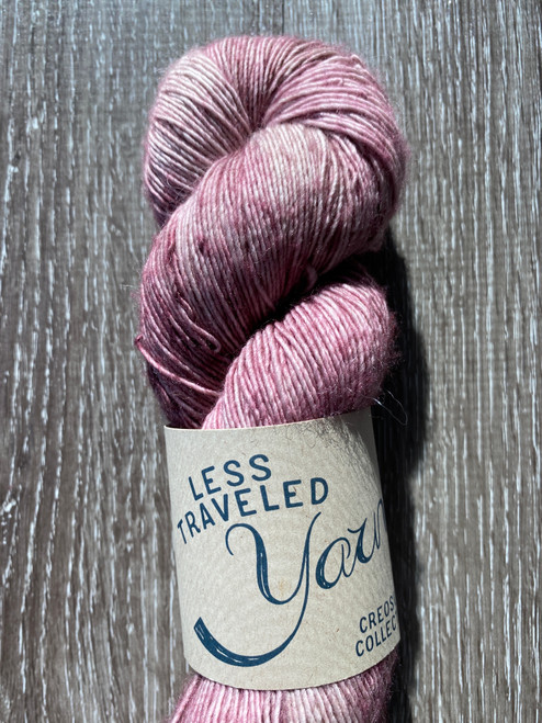 Less Traveled Yarn - Concord Singles 1ply