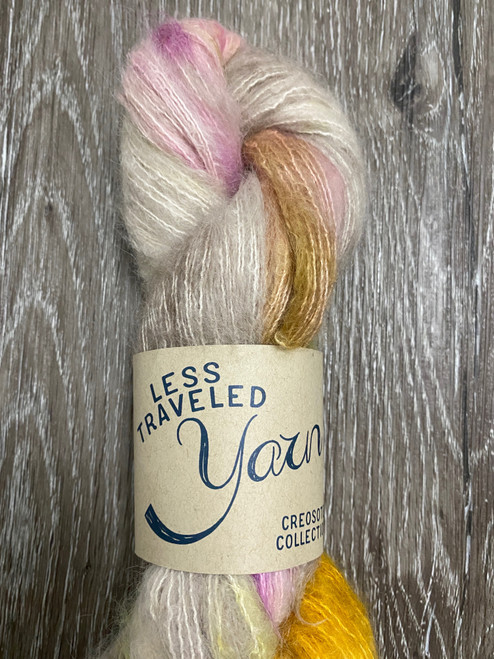 Less Traveled Yarn - Baby Suri