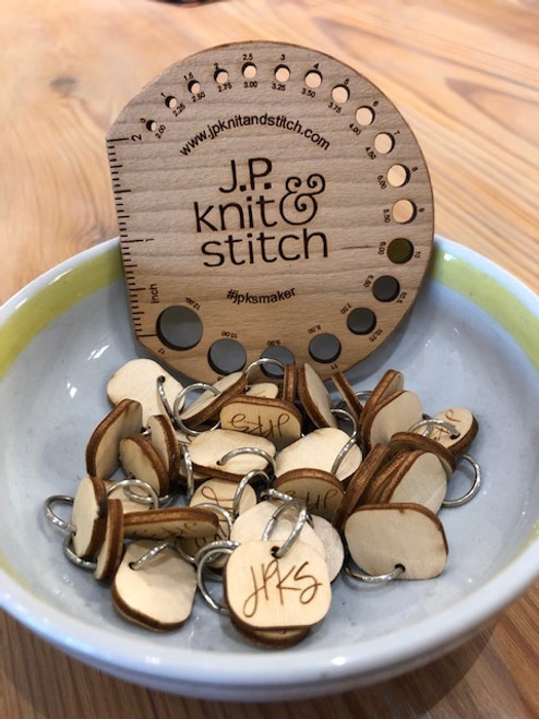 JPKS Stitch Marker