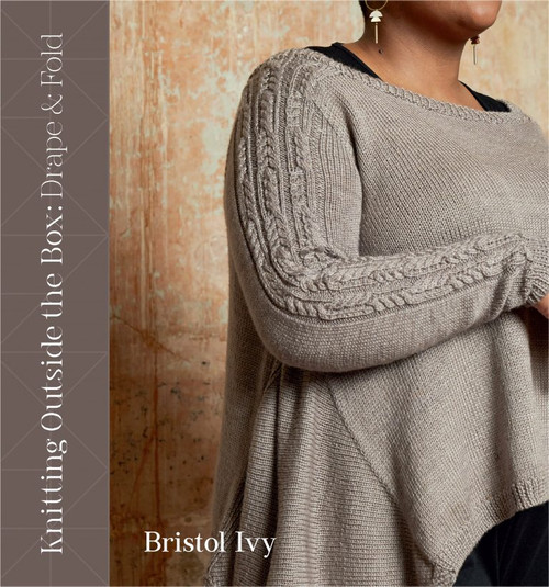 Bristol Ivy: Drape & Fold