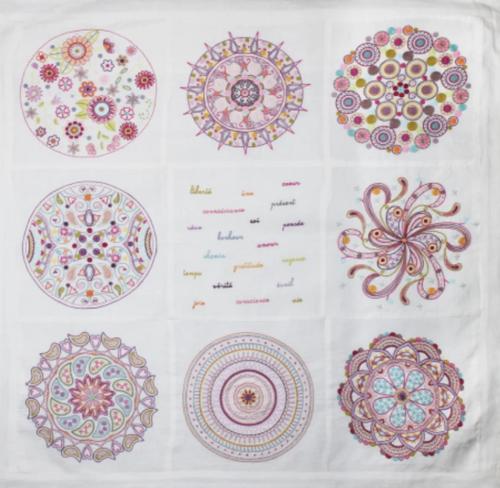 Mandala Complete Kit