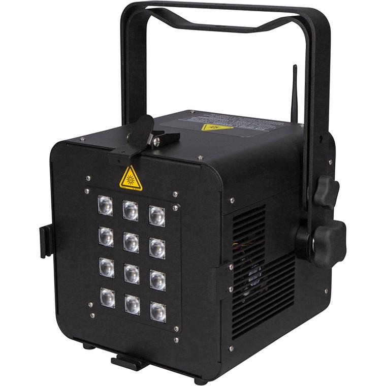 VioStorm VS-120WS 120W 365nm UV LED Wide Spot