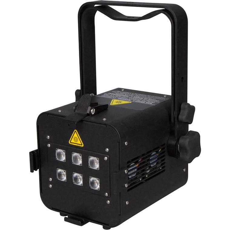VioStorm VS-60S 60W 365nm UV LED Spot