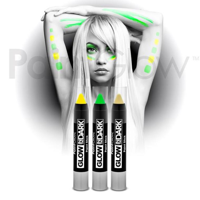 Glow In the Dark Paint Stick