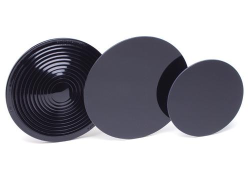 Lenses, Optics & Filters