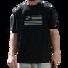 'Marucci Flag' Classic Fit T-Shirt