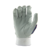 Youth USA Softball Two-Tone Batting Gloves