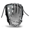 The palm of the BL26 FP225 Series Custom Web Fielding Glove features the BL26 logo.