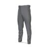 Tapered Double-Knit Pants