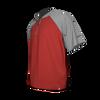 Short Sleeve Cage Jacket