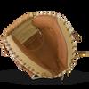 """Cypress Series 235C1 33.5"""" Catcher's Mitt One Piece Solid"""