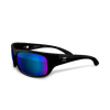 Porto Lifestyle Sunglasses - Translucent