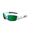 MV108 Performance Sunglasses - White