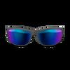 Gancio Lifestyle Sunglasses - Matte Gray