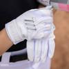 Medallion Youth Fastpitch Batting Gloves