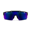 Shield Performance Sunglasses - Matte Black
