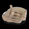 "Capitol M Type 44A4 11.75"" Single Post Web"