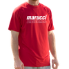 'Marucci Baseball' Performance Tee