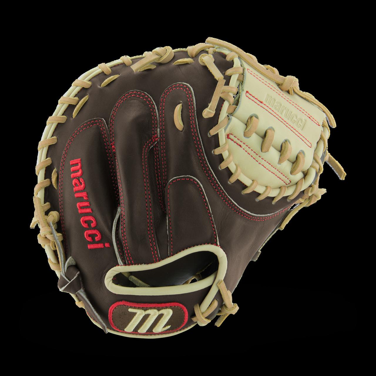 Br450 Series 325 Catchers Mitt Marucci Sports