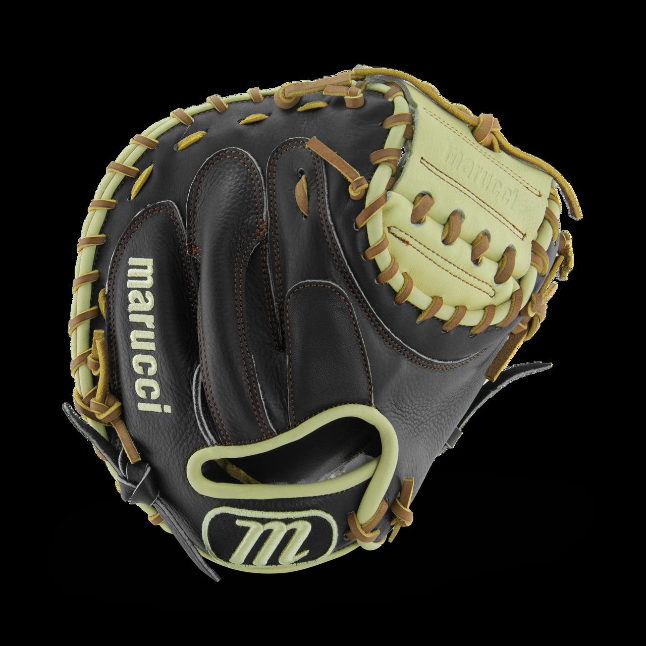Rs225 Series 315 Catchers Mitt Marucci Sports