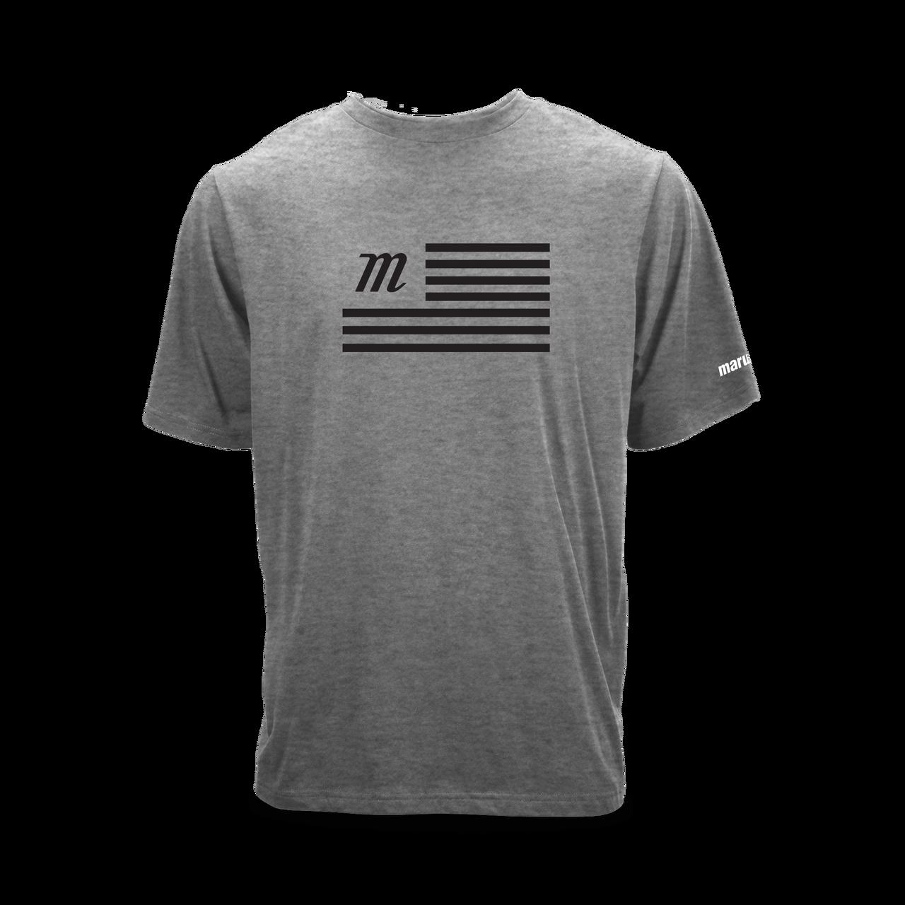 Youth Marucci Flag T Shirt