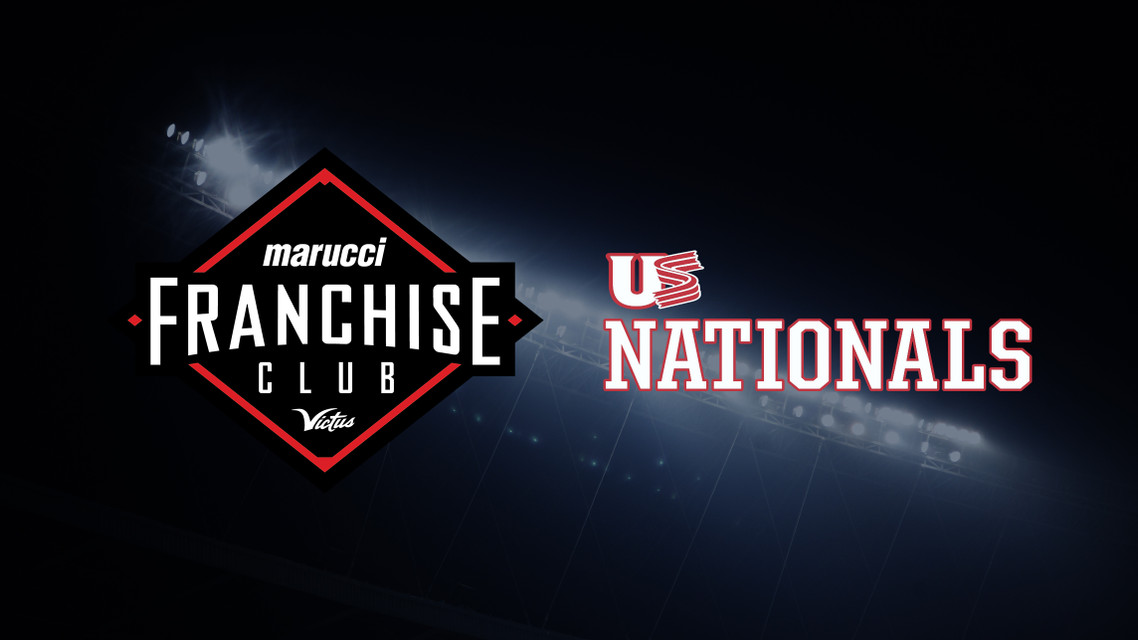 The US Nationals Join The Exclusive Marucci Franchise Club
