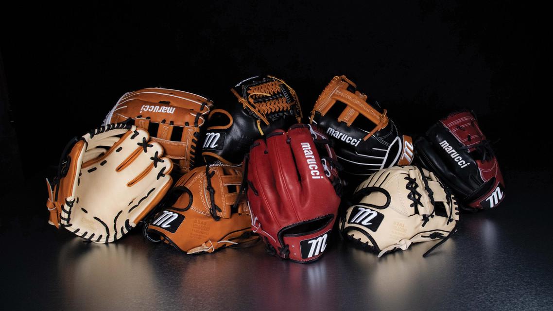 Fielding Glove Patterns: Neutral vs. Deep