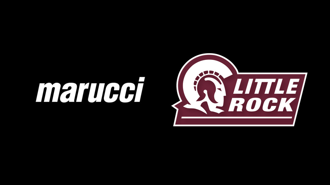 Marucci Partners with Little Rock Trojans as Official Equipment Provider
