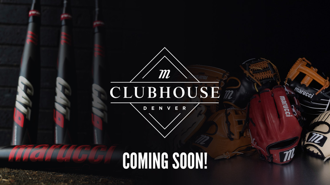 Marucci Clubhouse Expanding With Denver Location