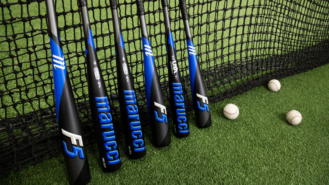 Completing the F5 Bat Line
